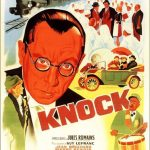 Louis Jouvet, Knock