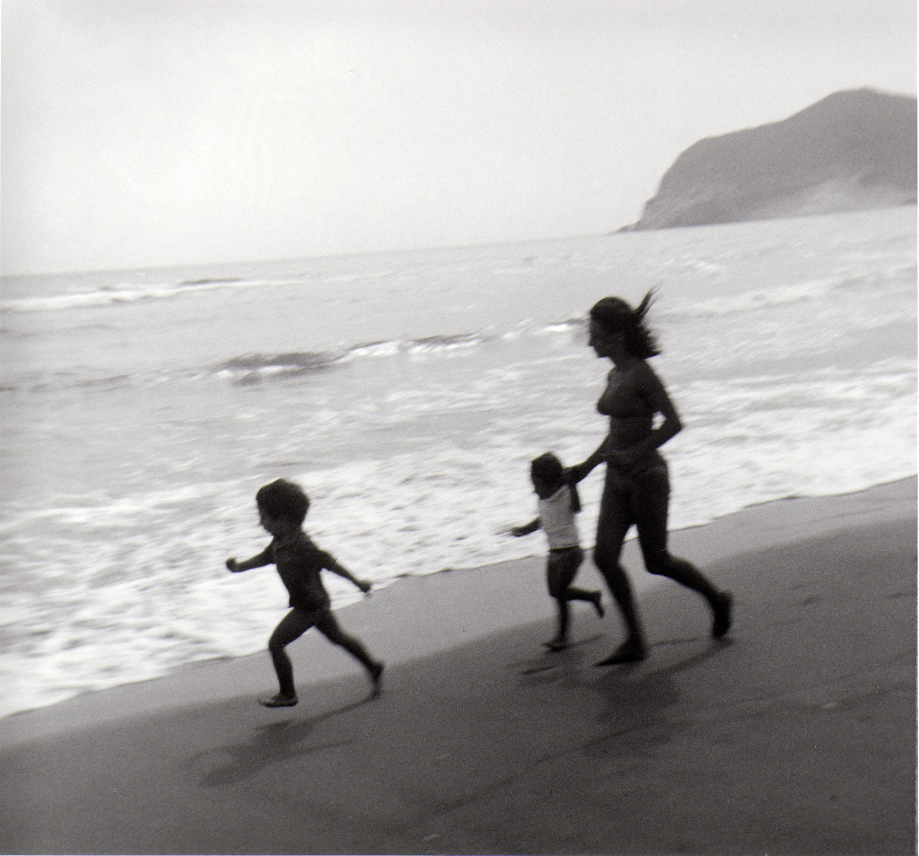 Photo de Bernard Plossu